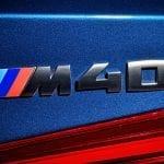 Nuevo BMW X3 M40i