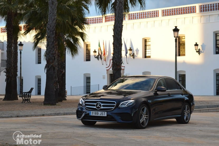 Mercedes Clase E 220 d