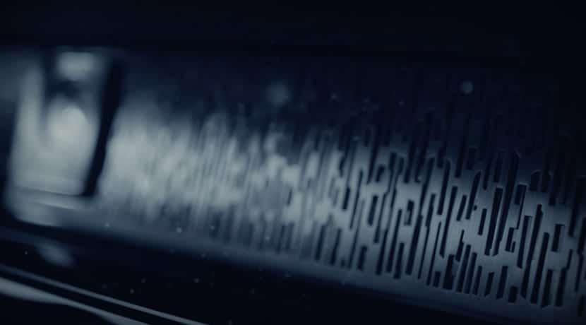Teaser Rolls-Royce Phantom VIII