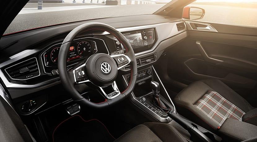Volkswagen Polo GTI 2017