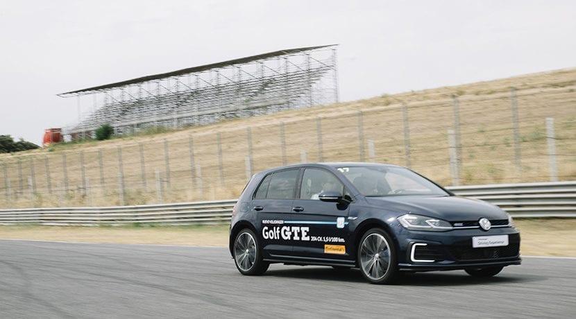 Volkswagen Race Tour 2017 en el Circuito del Jarama