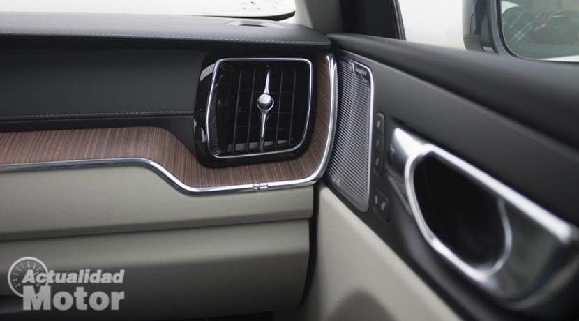 Prueba Volvo XC60 2017