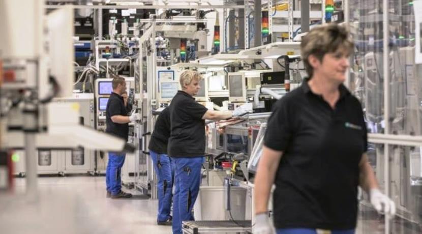 Daimler AG - BAIC fábrica China