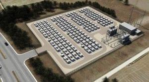 Tesla Energy Utility