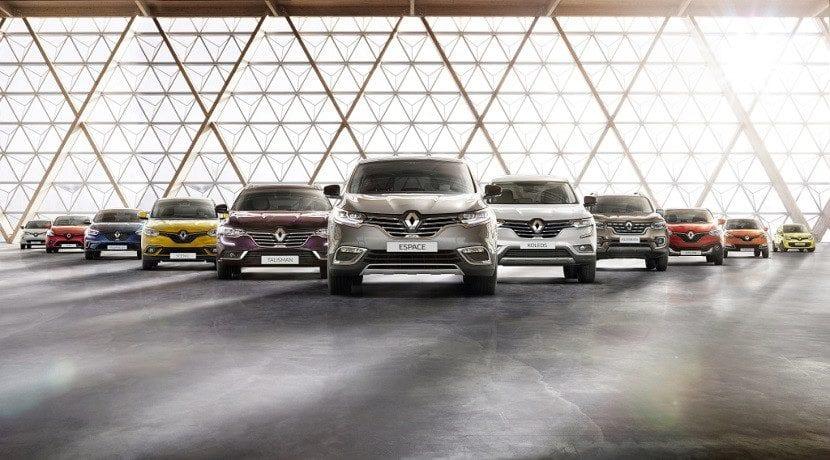 Renault-Nissan supera a Volkswagen