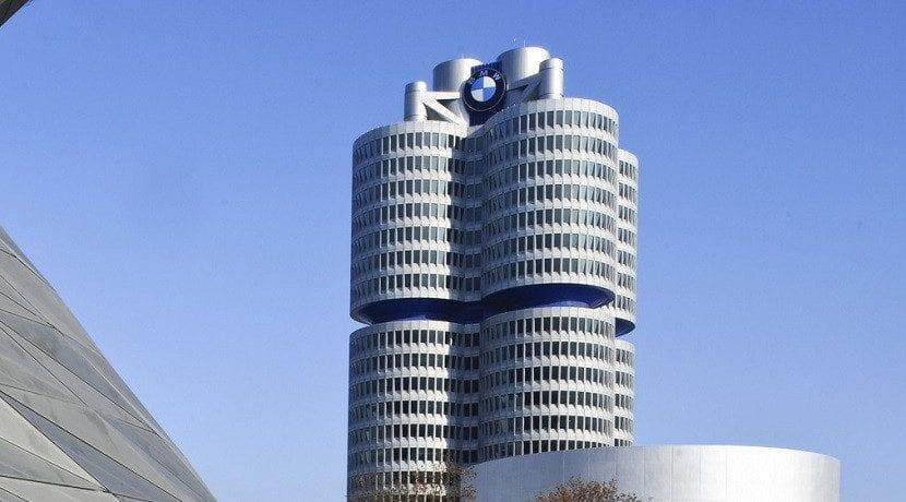 Edificio BMW rechaza las acusaciones