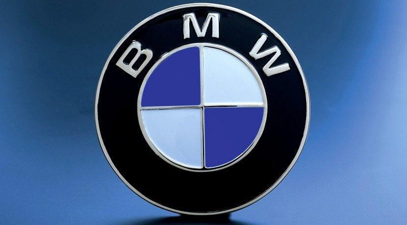 Logo BMW rechaza las acusaciones