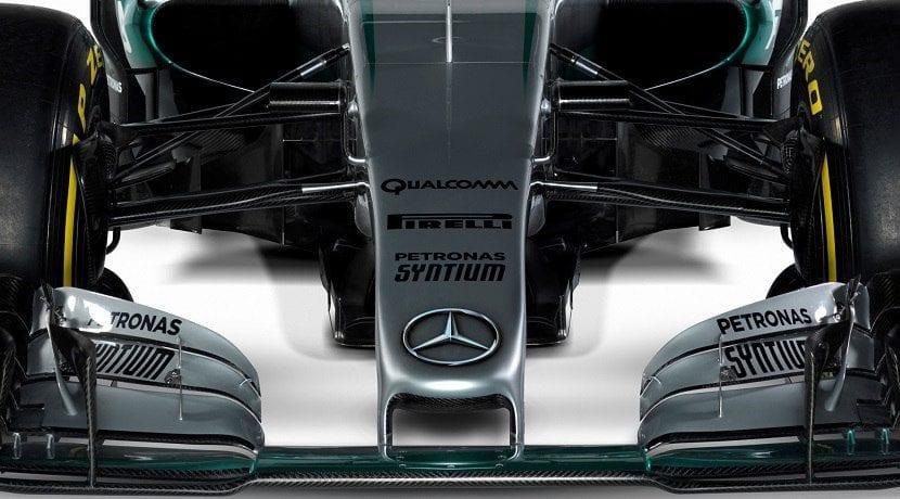 Mercedes competirá en la Fórmula E
