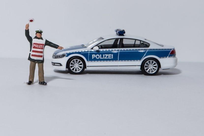 No llevar el seguro en regla en motivo de sanción