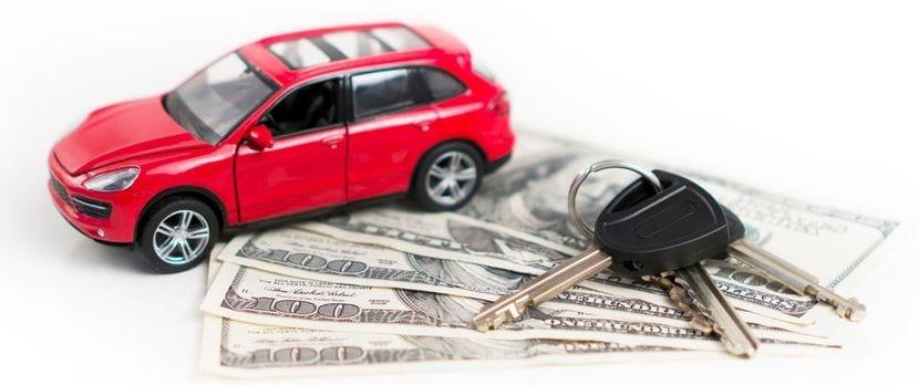 Todos los vehículos deben tener una póliza de seguro en vigor