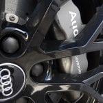 Prueba Audi R8 V10 Plus frenos
