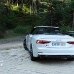Prueba Audi S5 Cabrio 2017