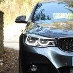 Prueba BMW Serie 3 GT 320d