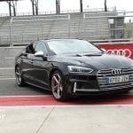 Prueba Gama Audi S5
