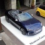 Prueba Audi S5 Cabrio