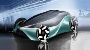Toyota presentará un coche eléctrico