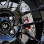 Frenos del Toyota Yaris GRMN