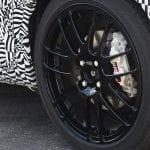Llantas del Toyota Yaris GRMN