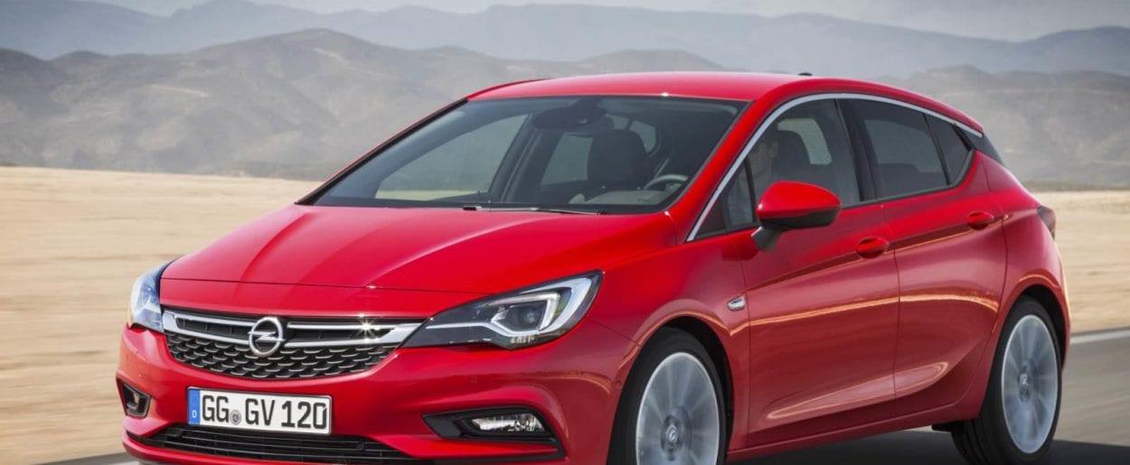 Opel Todos Los Modelos De Opel