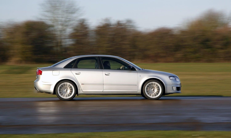 Para cuidar el volante bimasa no aceleres a fondo a pocas rpm