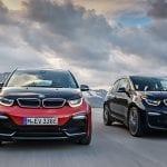 BMW i3 y BMW i3s