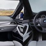 Comparativa BMW M5 2018