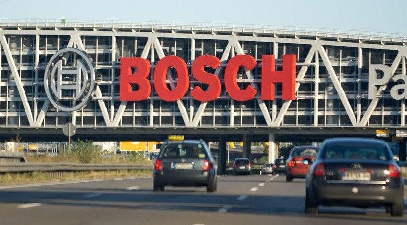 Bosch empresa creadora del combustible sintético