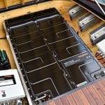 Baterías de alta capacidad del BMW i3 para la lancha eléctrica de Torqeedo Kaiser K-625