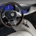 Volante del Maserati Alfieri
