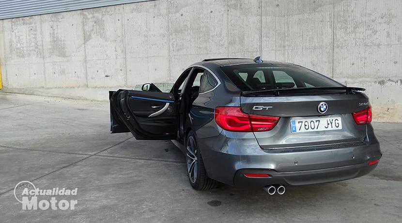 BMW Serie 3 GT 320d M Sport