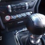 Prueba Ford Mustang GT