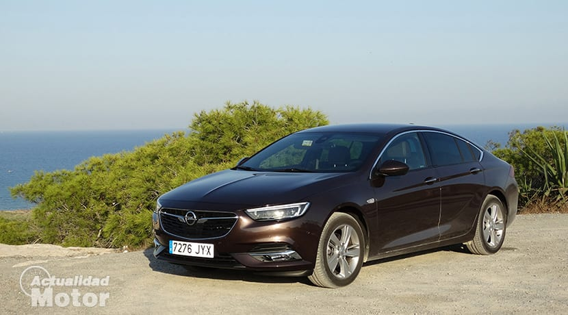 Opel Insignia Grand Sport 1.5 140 CV Excellence