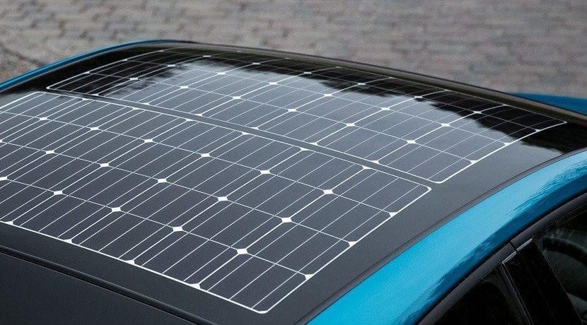 Audi Techos solares