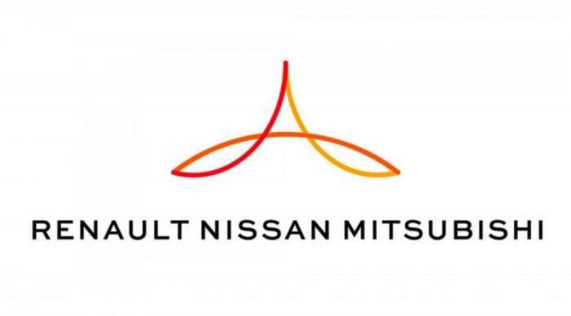Alianza Renault Nissan Mitsubishi