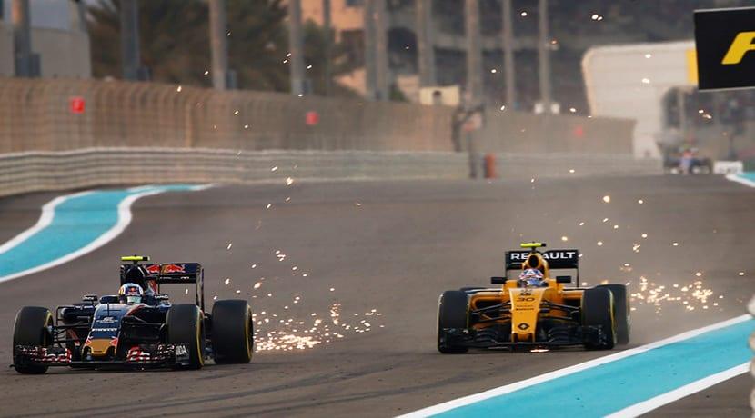 Carlos Sainz Jr. Renault