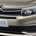 Citroën C5 CN Spec