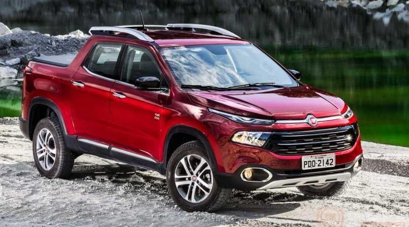 Fiat Toro Pick-Up