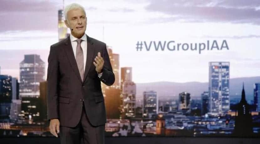 Grupo Volkswagen IAA