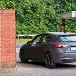 Mazda 3 Skyactiv-X Engine