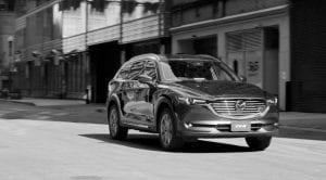 Mazda CX-8 0