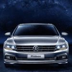 Volkswagen Phideon