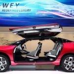 Wey XEV Concept