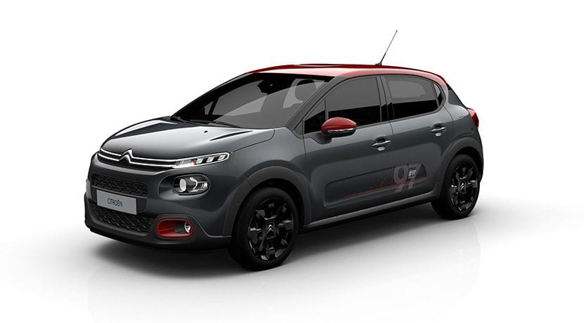 Citroën C3 #97 Edition