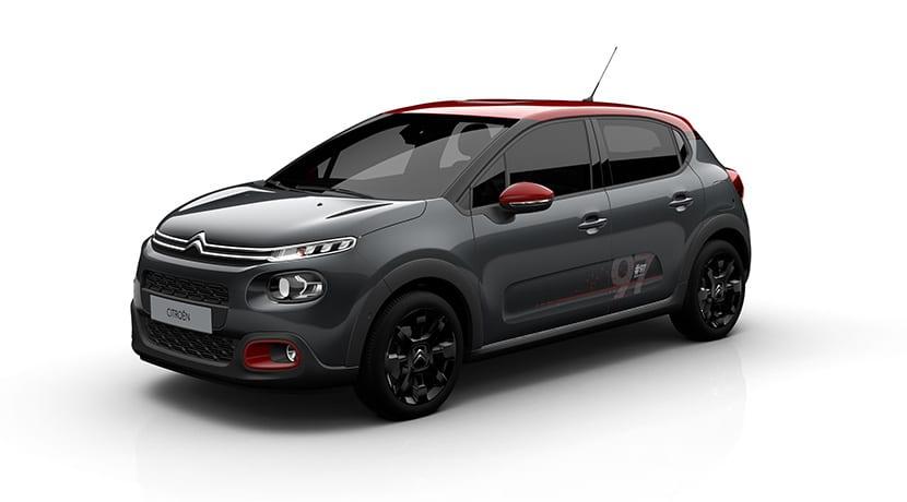 Citroën C3 #97 Edition