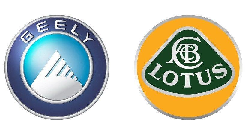 Geely se hace con el control de Lotus