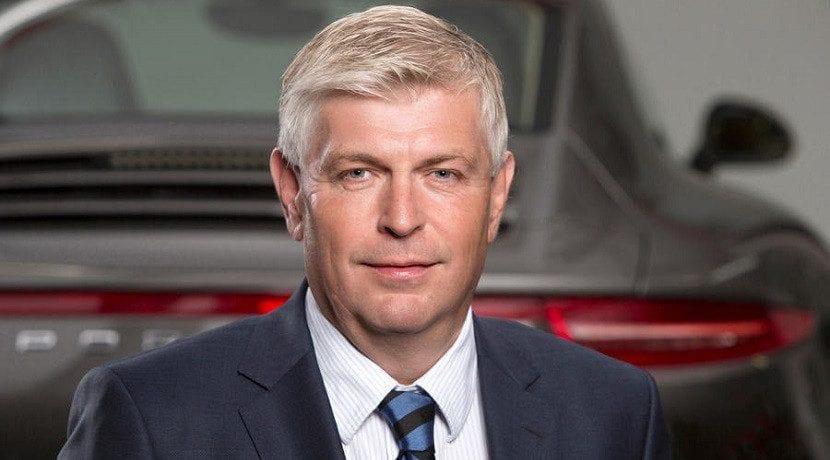 Wolfgang Hatz interrogado por el Dieselgate