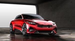 Kia Proceed Concept