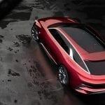 Kia Proceed Concept en el Salón de Frankfurt