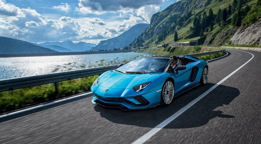 Lamborghini dice no a la conducción autónoma