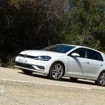 Prueba Volkswagen Golf 2.0 TDI 150 CV Sport